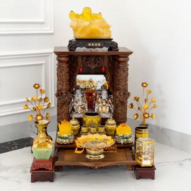 Địa chỉ bán bàn thờ thần tài MBGC01KS
