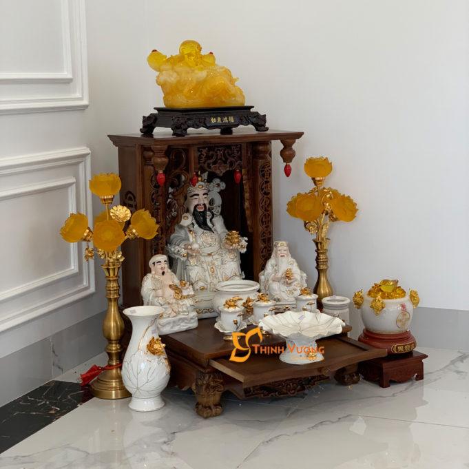 Bàn thờ than tai Ha Noi MBG01SN1