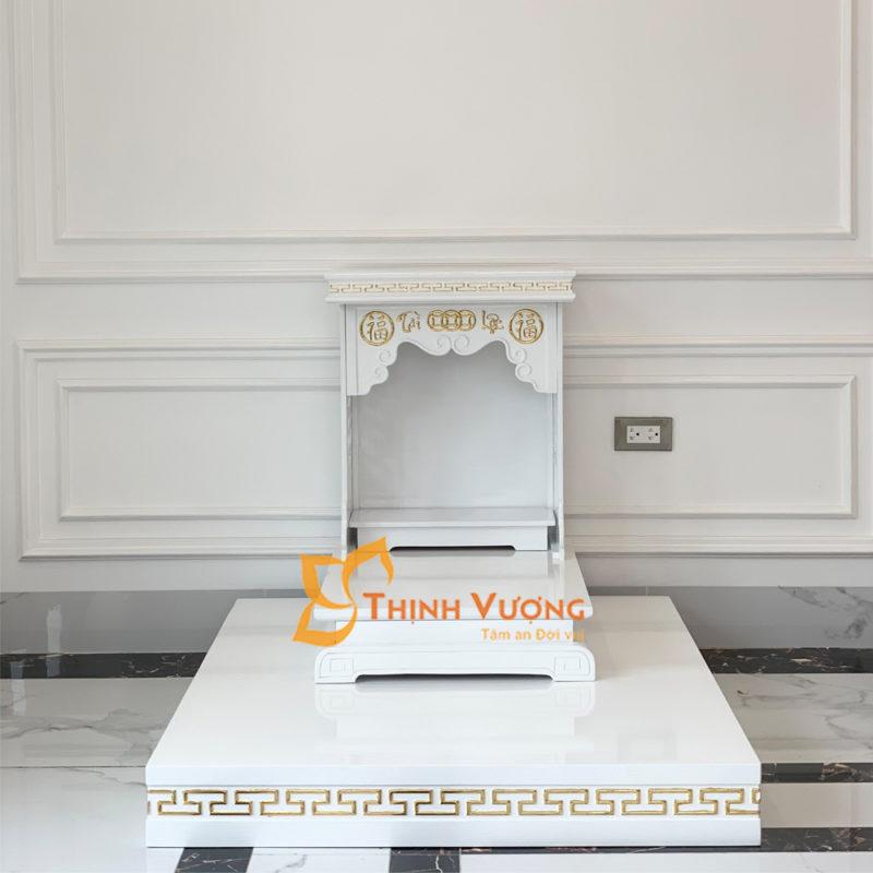 Cách xác định vị trí vượng khí trong nhà để đặt bàn thờ hiệu quả nhất