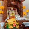 Tại sao bạn nên mua bàn thờ thần tài gỗ hương tại Bàn thờ Thịnh Vượng