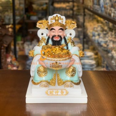 Tượng thần tiền đẹp tại Hà Nội SP001348