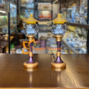 Mua đèn thờ gia tiên ở Hà Nội