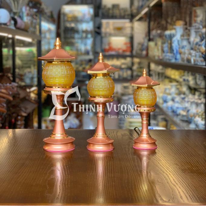 Điạ chỉ mua đèn thờ tại Hà Nội giá rẻ