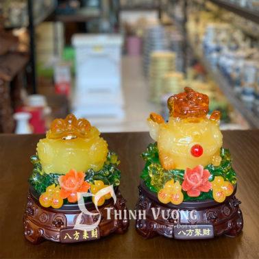 Địa chỉ bán cóc tỳ hưu đẹp tại Hà Nội