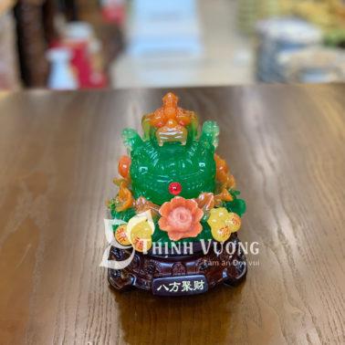 Tỳ Hưu đẹp tại Hà Nội