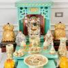 Cách sắp xếp và bày trí bàn thờ