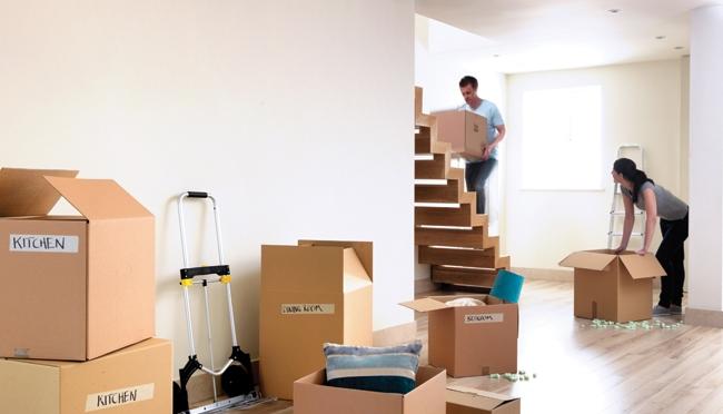 Lưu ý một số vấn đề khi về nhà mới